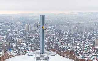 Генеральный план города саратова