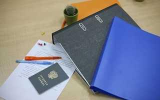 Оформление должностной инструкции порядок оформления требования и условия образец