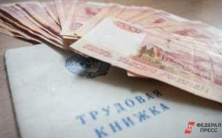 Роструд сможет взыскивать с работодателей долги по зарплате