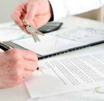 Договор на подбор недвижимости покупателю