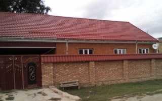Генеральная доверенность на продажу дома с участком