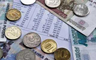 Исковое заявление о взыскании коммунальных платежей