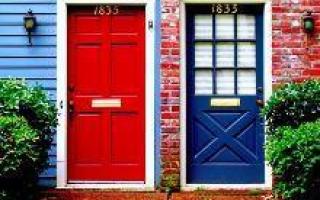 Договор обмена жилыми помещениями между собственниками жилья