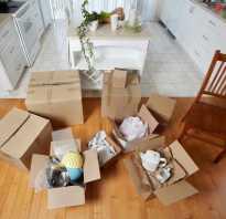 Выселение из квартиры непрописанного человека