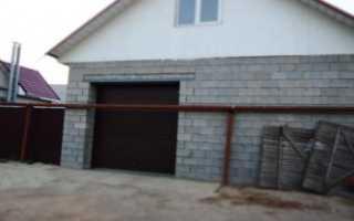 Договор купли продажи гаража и земельного участка