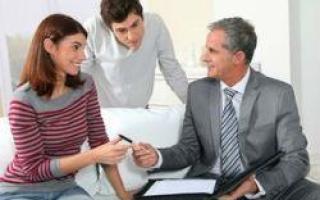 Как правильно дать задаток при покупке квартиры