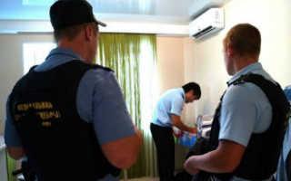 Выселение из квартиры прописанного человека через суд