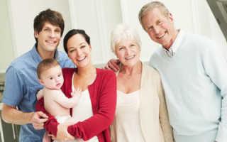 Договор дарения квартиры с правом проживания дарителя