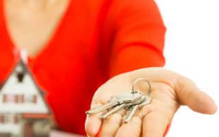 Аренда квартиры для сотрудников у физического лица