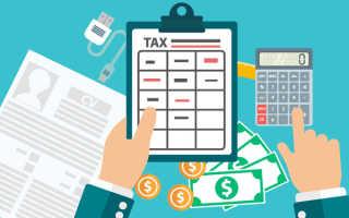 Выездная налоговая проверка