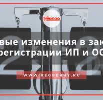 С 29 апреля отменены бумажные свидетельства о регистрации ооо