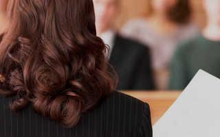 Доверенность в арбитражный суд от физического лица