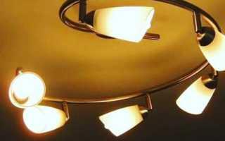В квартире моргает свет причины