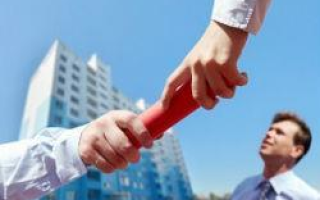 Договор цессии при покупке квартиры