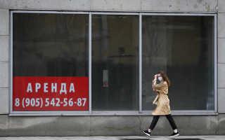 Договор аренды досрочно расторгается по решению
