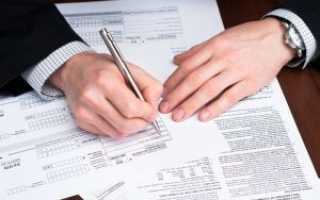 Статус составителя в платежном поручении при оплате госпошлины