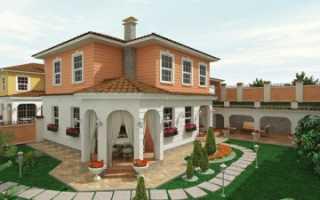 Как купить дом в крыму