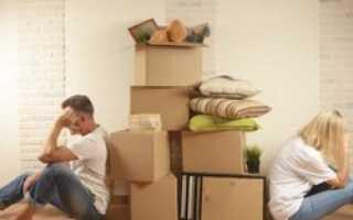 Выписка из квартиры не собственника жилья
