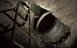 Жалоба на запах канализации в квартире образец