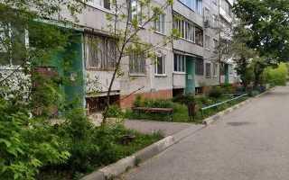 Вторичное жилье в московской области