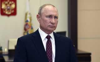 Чучалин Путину о коронавирусе