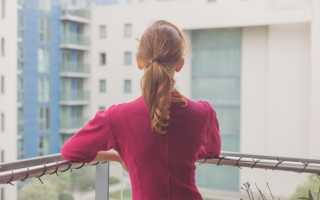 Входят ли балконы в общую площадь квартиры