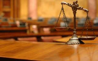 Заявление в суд о вступлении в наследство