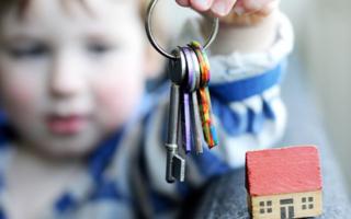 Дарственная на квартиру на несовершеннолетнего ребенка