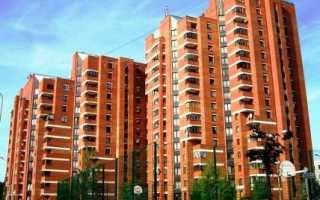 Взнос на капитальный ремонт москва новостройки
