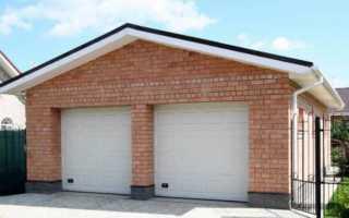 Аренда краткосрочная гаража