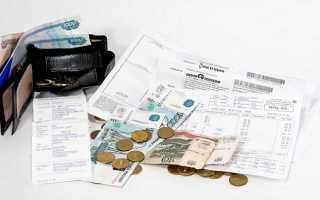 Как бороться с должниками по жкх