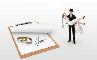 В случае развода квартира зарегистрированная на мужа