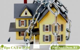 Государственная регистрация договора залога недвижимого имущества