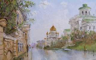 Как лучше купить квартиру в москве