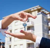 Акт приема квартиры после аренды образец