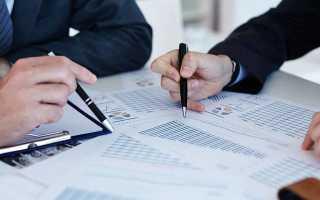 Причины основания блокировки счета налоговой инспекцией